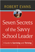 Seven Secrets of the Savvy Schol Leader